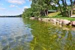 Lauku sēta Vencavas ezera krastā - 6