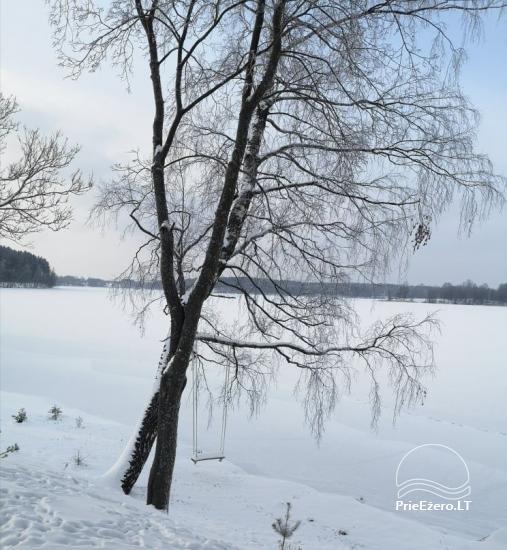 Lauku sēta Vencavas ezera krastā - 49