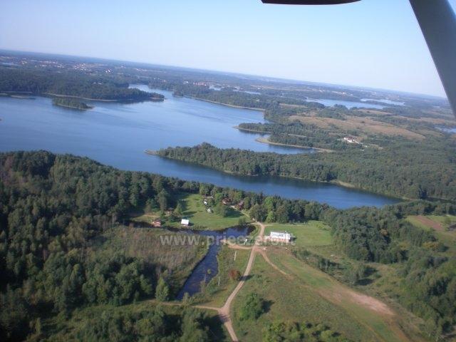 Lauku sēta blakus Skaistis ezera tikai 25 km no Viļņas - 1