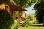 Lauku sēta blakus Skaistis ezera tikai 25 km no Viļņas - 3