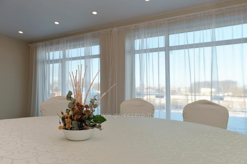 Villa MS resort par saviem pasākumiem un izmitināšanas 3 km no Viļņas - 26
