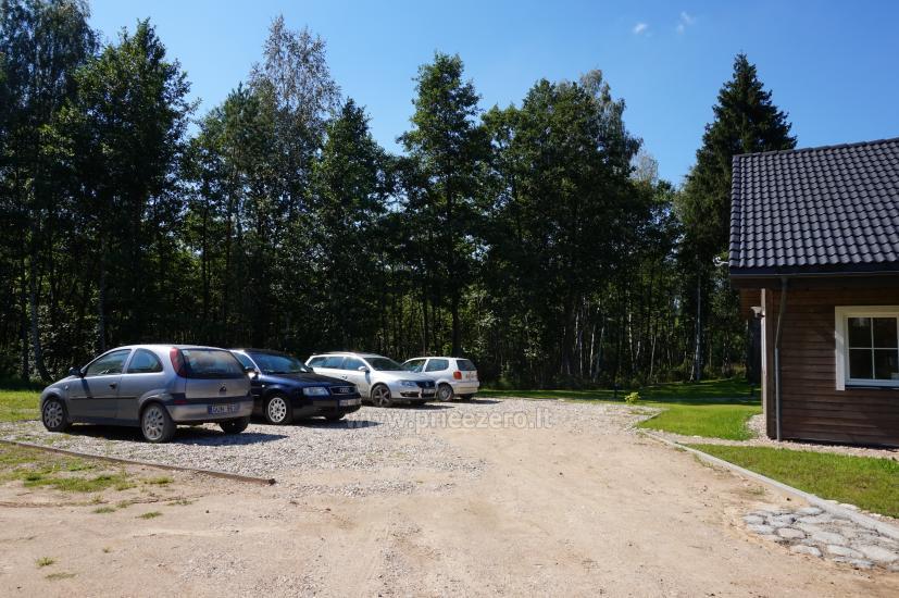 Lauku sēta Zverna Moletai rajona - 7