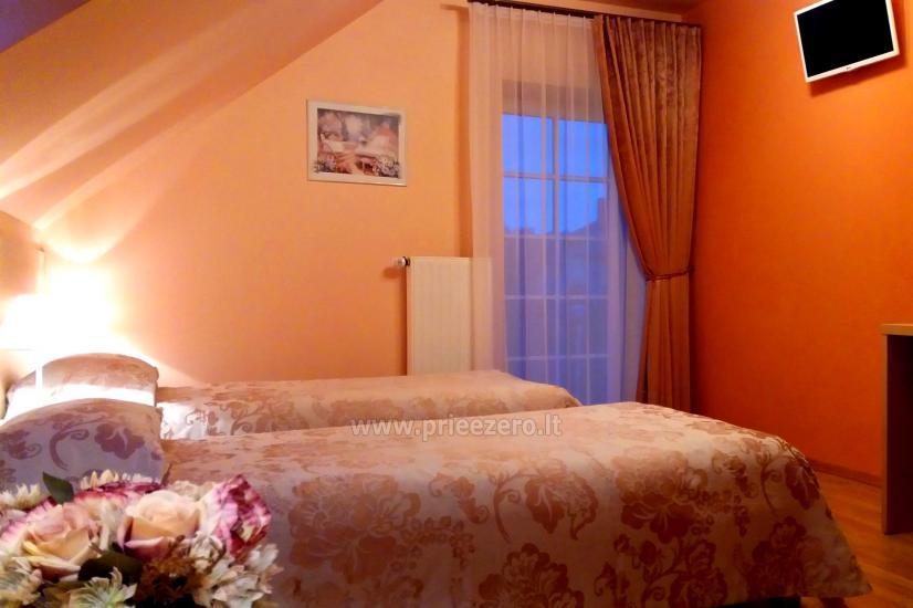 Vila Liepa - mājīgas telpas īre Birstonas, Lietuvā - 2