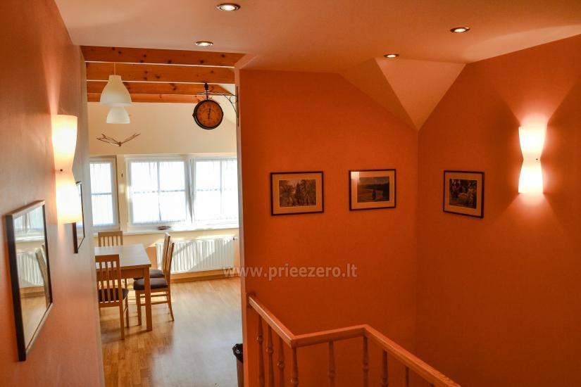 Vila Liepa - mājīgas telpas īre Birstonas, Lietuvā - 8