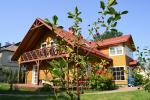 Vila Liepa - mājīgas telpas īre Birstonas, Lietuvā