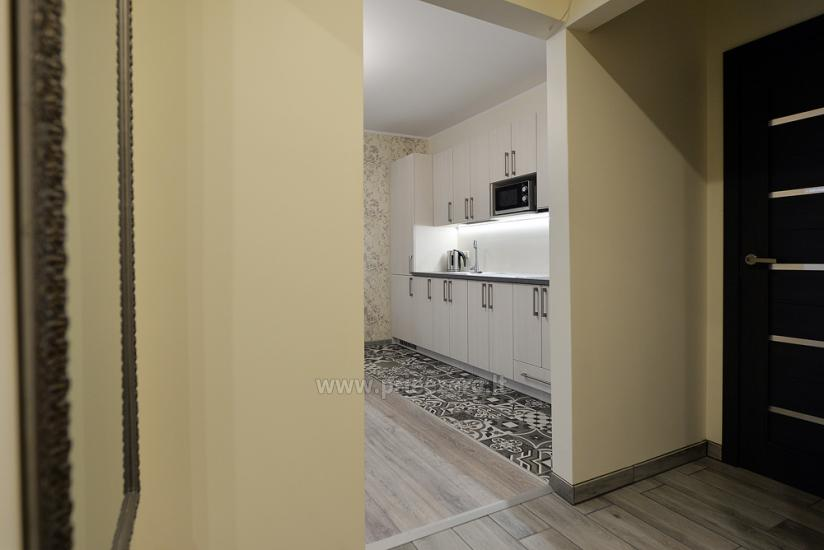 Īstermiņa dzīvokļu īres Kauņā - 8