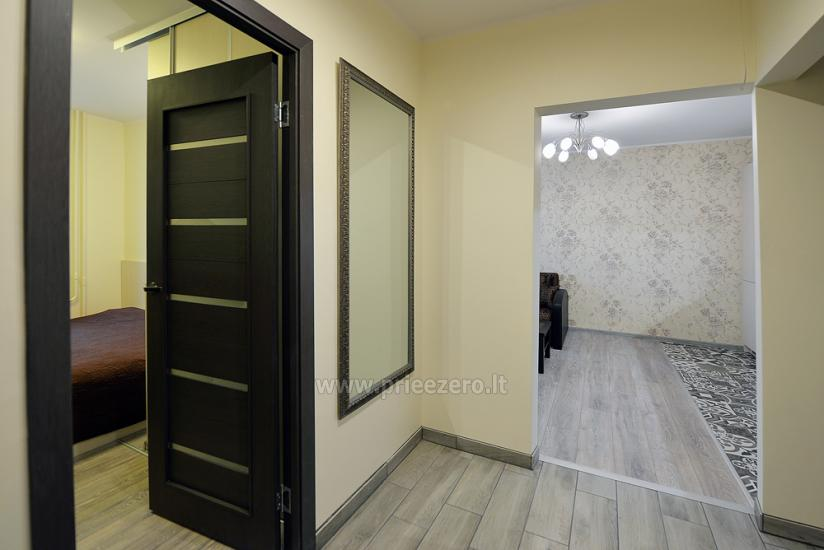 Īstermiņa dzīvokļu īres Kauņā - 9