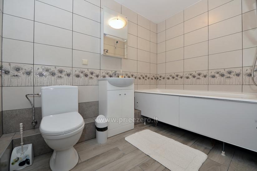 Īstermiņa dzīvokļu īres Kauņā - 10
