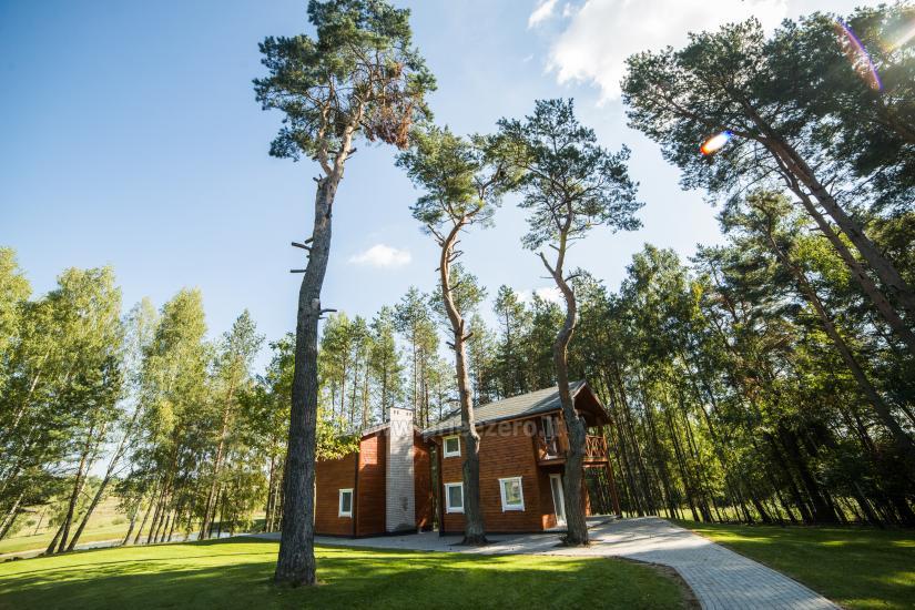 Atpūta Kernave - lauku tūrisma sēta tuvu Kernave Lietuvā - 6