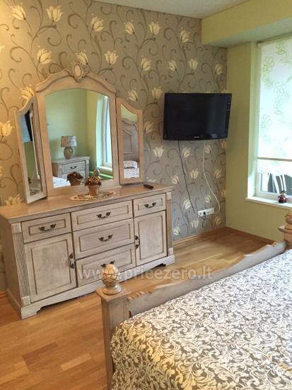 Jaunas Viena istaba un divu istabu dzīvokļi centrā Druskininkai - 2