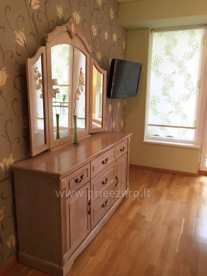 Jaunas Viena istaba un divu istabu dzīvokļi centrā Druskininkai - 4