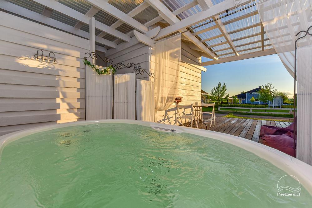 Villa 9Vėjai - komplekss Kauņas rajonā pasākumiem, semināriem un brīvdienām - 29