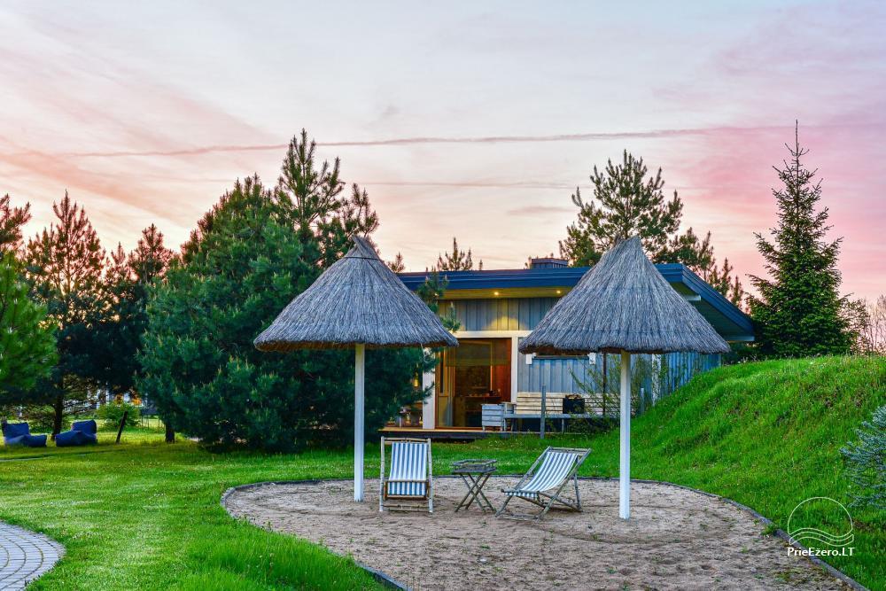 Villa 9Vėjai - komplekss Kauņas rajonā pasākumiem, semināriem un brīvdienām - 24