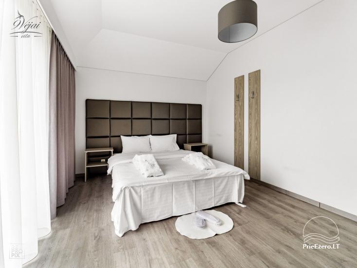 Villa 9Vėjai - komplekss Kauņas rajonā pasākumiem, semināriem un brīvdienām - 43