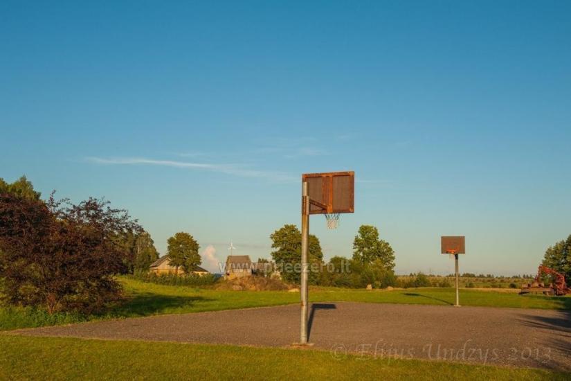 Lauku sēta Akmenyne Lietuvā, Klaipēdas rajons - 59