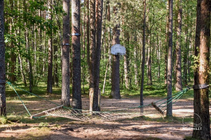 Lauku sēta Akmenyne Lietuvā, Klaipēdas rajons - 55