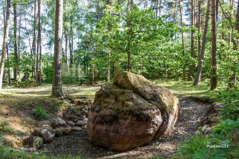 Lauku sēta Akmenyne Lietuvā, Klaipēdas rajons - 57