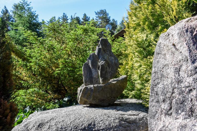 Lauku sēta Akmenyne Lietuvā, Klaipēdas rajons - 49