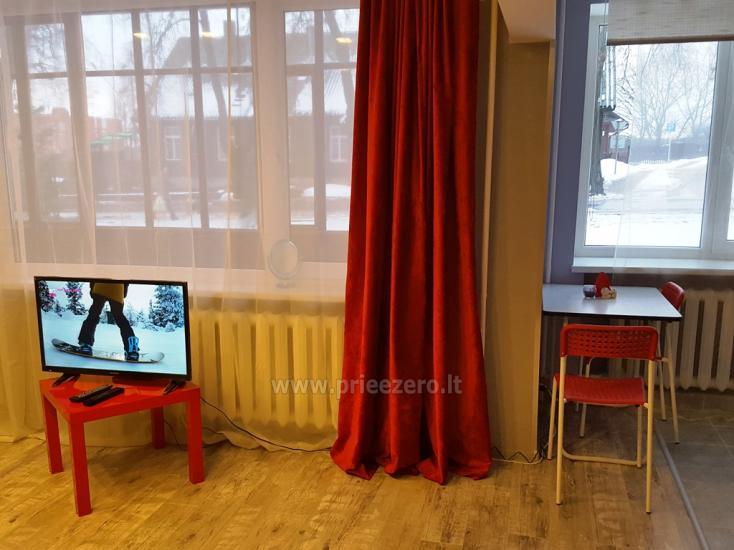 Dzīvoklis Traķos, Lietuvā - 5