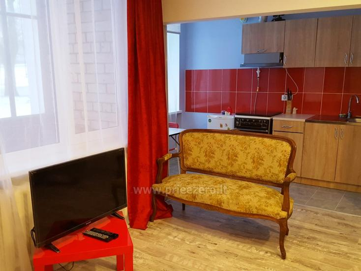 Dzīvoklis Traķos, Lietuvā - 1