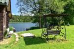 Atpūtas pie ezera Zeimenis Lietuvā - 4