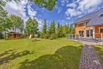 Lauku sēta pie ezera Virintu Lietuvā - 3