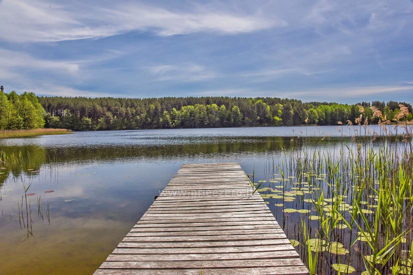 Lauku tūrisma sēta Ignalinas rajonā, Lietuvā JJ SODYBA - 23