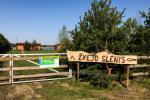 Zvejnieku ieleja - lauku viensēta pie Galuonas ezera Lietuvā - 2