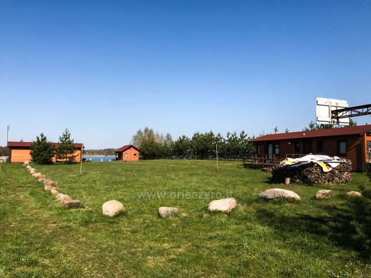 Zvejnieku ieleja - lauku viensēta pie Galuonas ezera Lietuvā - 3