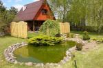Mājoklis īstermiņa īrei Druskininkos pie Aqua Park, Lietuva