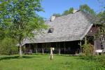 Lauku māja Molėtai pie ezera Aisetas Valainiai - 8