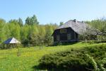 Lauku māja Molėtai pie ezera Aisetas Valainiai - 6