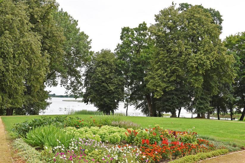 Lauku sēta pie ezera Vilkaviskio reģionā, Lietuvā - 56