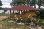 Lauku sēta ir Lazdijai reģionā netālu no ezera Glasto - 8