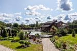 Lauku tūrisma sēta atrodas ienirt reģionā, Lietuvā - 11