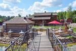 Lauku tūrisma sēta atrodas ienirt reģionā, Lietuvā - 6