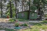 Brīvdienu mājas pie ezera Arino Lietuvā, Molētu rajonā - 5