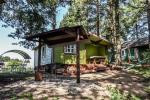 Brīvdienu mājas pie ezera Arino Lietuvā, Molētu rajonā