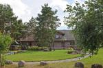 Lauku sēta Vilaite ezera Lietuvā - 4