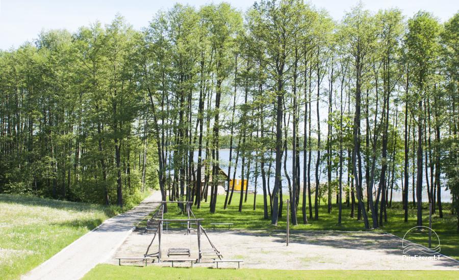 Lauku tūrisma sēta Lietuvā netālu Daugai ezera - 6