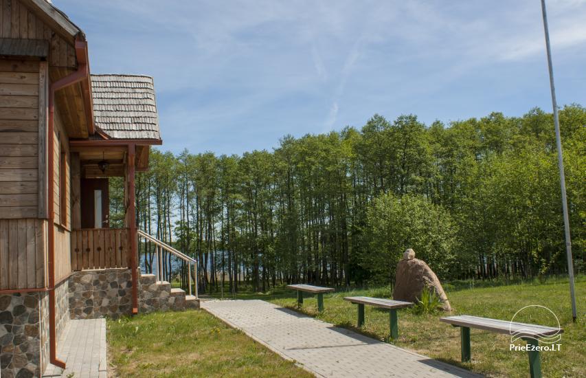 Lauku tūrisma sēta Lietuvā netālu Daugai ezera - 5