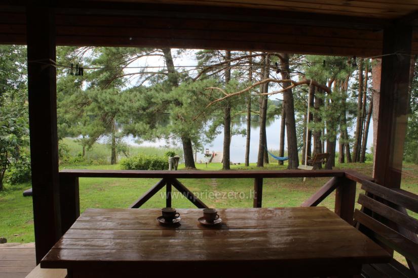 Lauku tūrisma sēta pie ezera Moletai rajonā, Lietuvā - 7