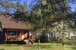 Lauku tūrisma sēta pie ezera Moletai rajonā, Lietuvā