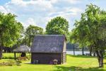 Lauku sēta pie ezera Ignalinas rajonā, Lietuvā - 6