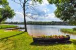 Lauku sēta pie ezera Ignalinas rajonā, Lietuvā - 7