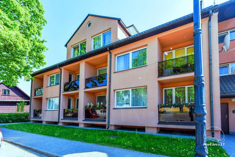 """Dzīvoklis """"Trakietis"""" īre Trakai centrā, Lietuvā - 11"""