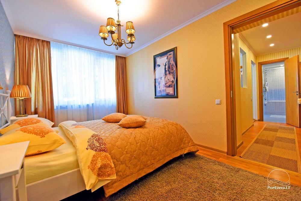 Dzīvoklis TRAKAI 55 ir TRAKAI 26 īre Trakai centrā, Lietuvā - 4