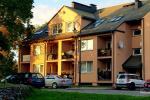 Dzīvoklis TRAKAI 55 ir TRAKAI 26 īre Trakai centrā, Lietuvā - 1