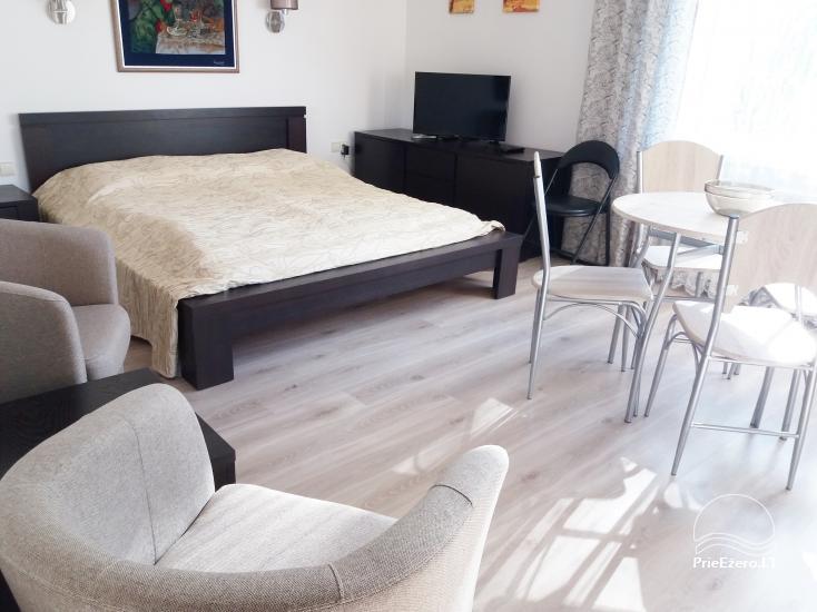 Dzīvoklis Druskininkos Pas Indrę - 1