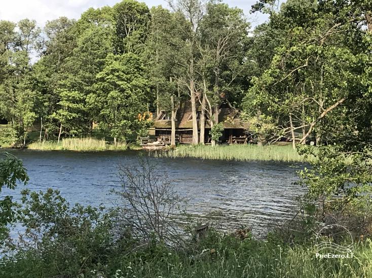 Lauku tūrisma viensēta Pērkona māja - 2